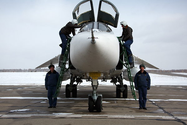 Rusya'ya Hmeymim'de şok: 7 uçak imha edildi