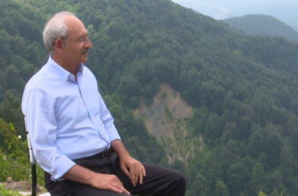 Kılıçdaroğlu 29 Ekim'de neredeydi