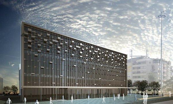 Atatürk Kültür Merkezi 2021'de açılacak