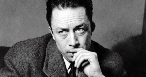 Albert Camus 105 yaşında