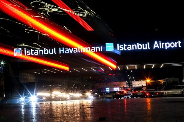 İstanbul Havalimanı dünyayı uçuracak
