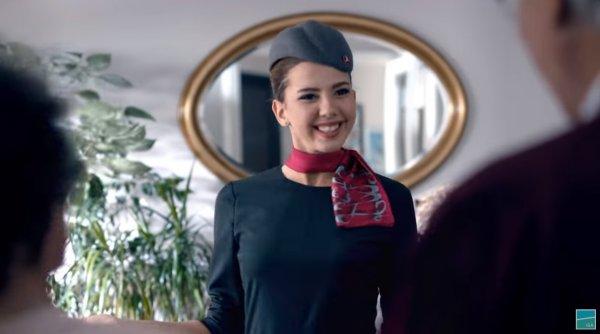 İstanbul Yeni Havalimanı videosu