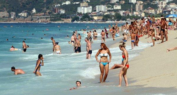 Turizm gelirleri açıklandı