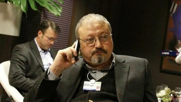 Snowden: Kaşıkçı İsrail casus yazılımıyla takip edildi
