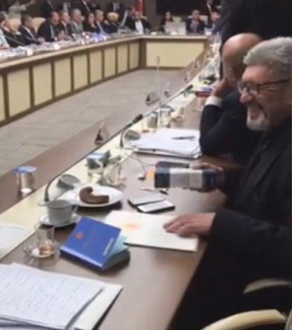 Meclis'te CHP-HDP-Saadet ittifakı