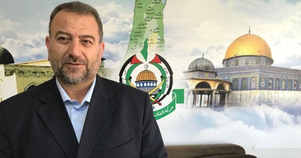 Hamas'tan Filistin direnişine destek mesajı