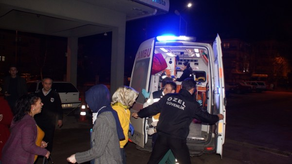 Ankara'da bir kadına daha şiddet: Eski eşi bıçakladı