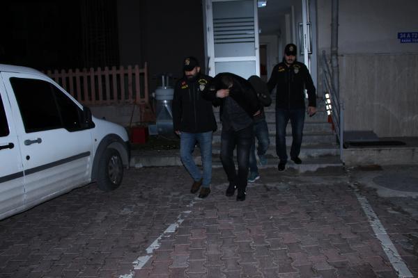İstanbul'da çay kaşığıyla 120 bin TL'lik soygun