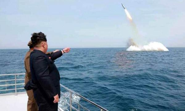 ABD basını Kuzey Kore'nin füzelerini Rusya'ya yıktı