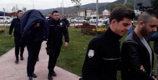Bir holding sahibi akaryakıt kaçakçılığından tutuklandı
