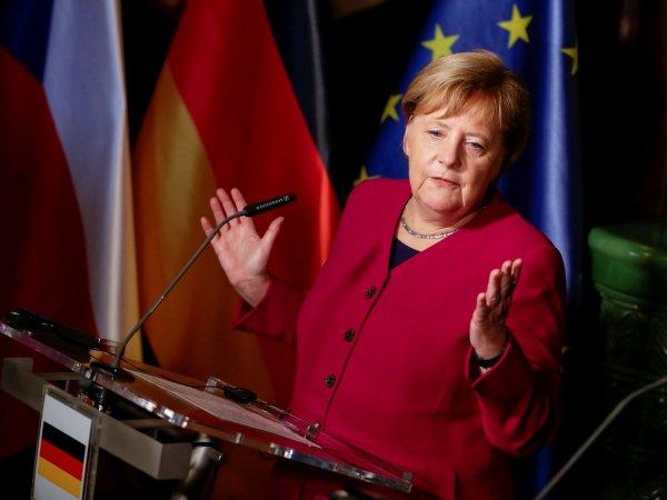 Merkel bırakıyor