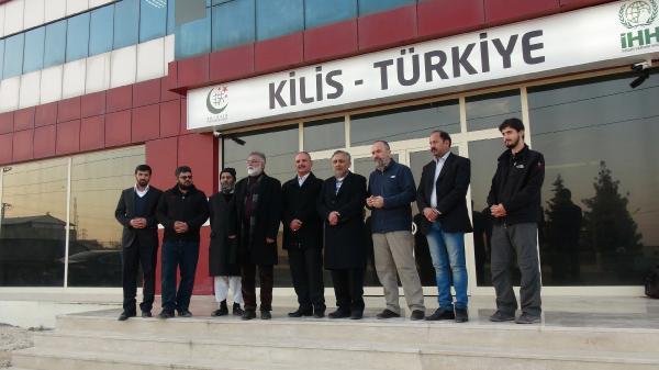 Bakan Khun:ErdoğanPakistan'da daha çok oy alırdı