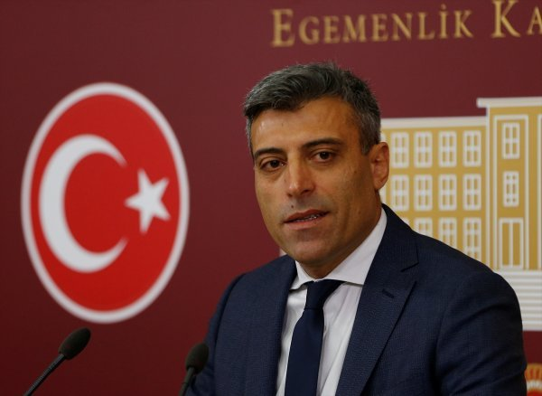 Crisis in the Turkish main opposition party: The lawmaker challenges party leader