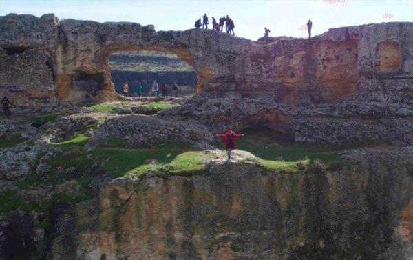 Diyarbakır fotoğrafçıların gözdesi konumunda