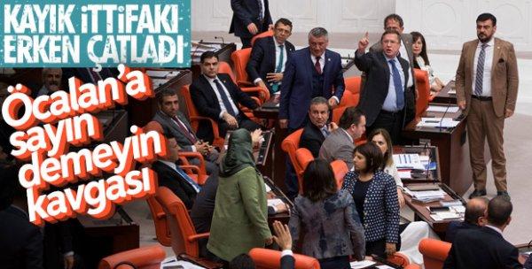 HDP'den CHP ile İyi Parti'ye sahte evrak suçlaması