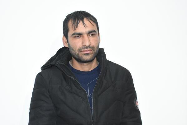 3 migrants found frozen to death in the border of Turkey