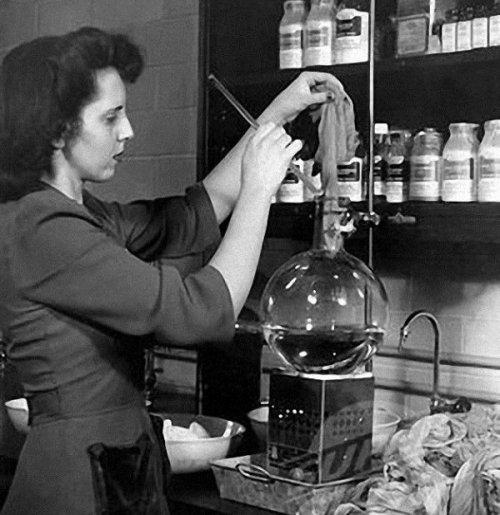 Naylon poşetin kimyasal tarihi