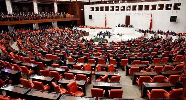 HDP, İyi Parti ve CHP S-400'e karşı