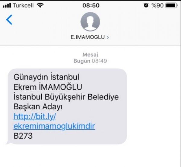 CHP, Ekrem İmamoğlu'nu tanıtmaya başladı