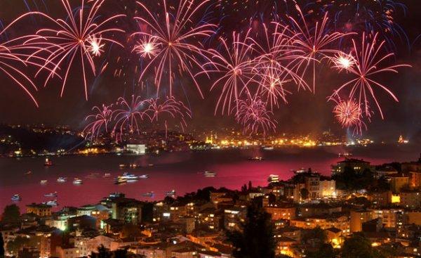 Hangi ülke yeni yılı nasıl kutluyor