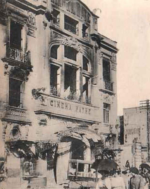 Nerede o eski Beyoğlu sinemaları