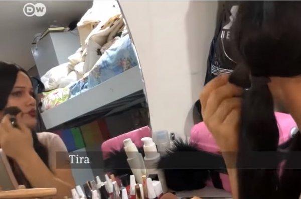 CHP, Suriyeli trans kadınlara yardım ediyor