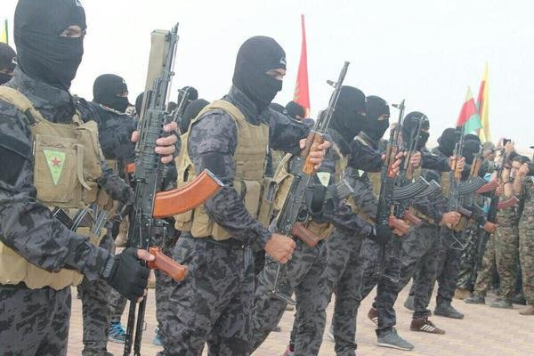 US wants to keep protecting YPG terrorists