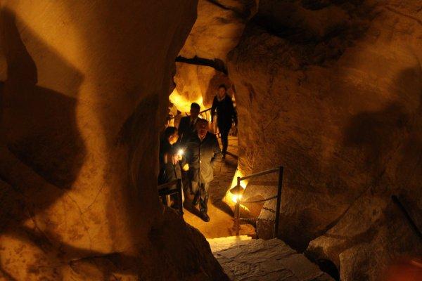 Trakya'nın incisi Dupnisa ziyaretçilerini büyülüyor