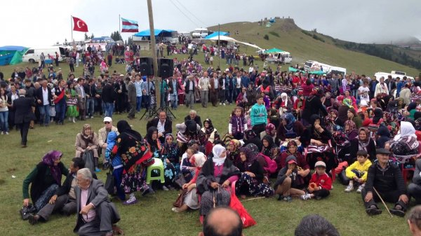 Festival gibi festival: Karadeniz yayla şenlikleri