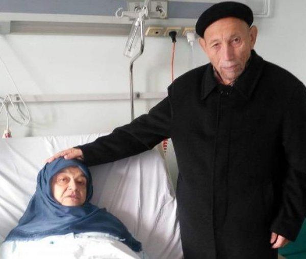 Çöken binadan geriye Alemdar ailesinin fotoğrafı kaldı