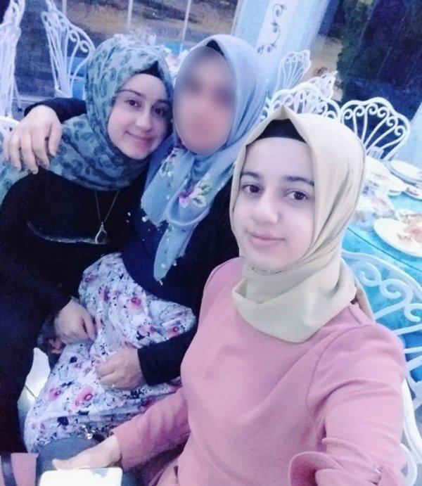 Kütahya'da iki evli kardeş internette tanıştığı kişiye kaçtı