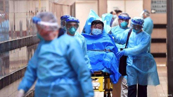 Koronavirüs nedeniyle ölüm sayısı 304'e yükseldi