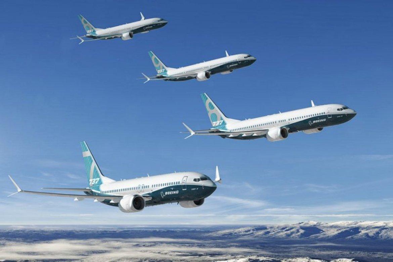 Boeing, 737 MAX modellerinin ismini değiştirdi #2