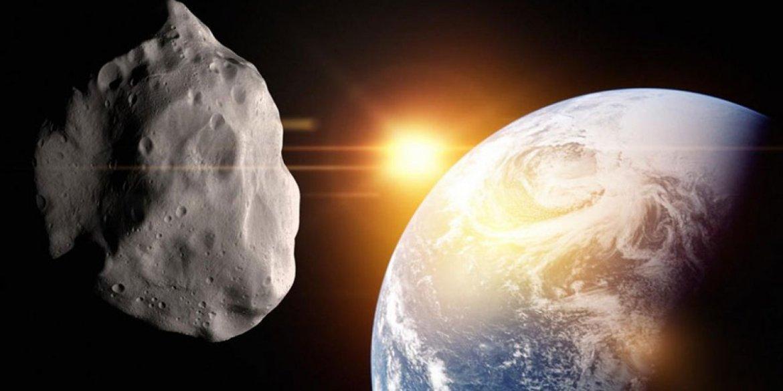 NASA, bu hafta Dünya ya yaklaşacak 5 göktaşı tespit etti #1