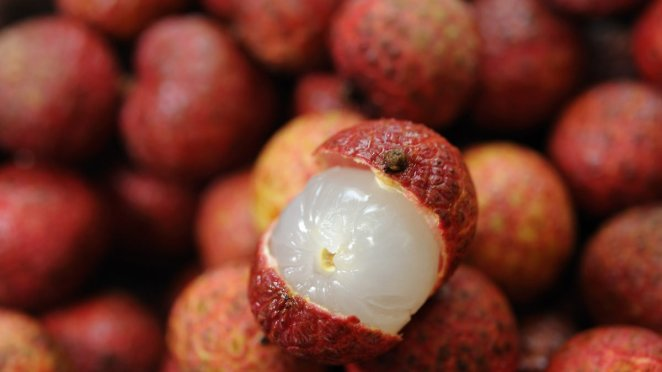 What is lychee #2