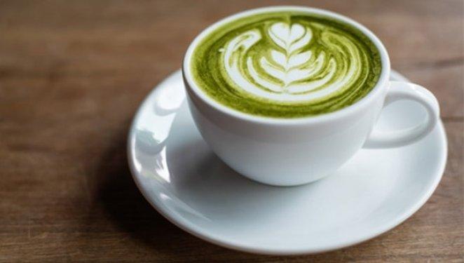 What is matcha tea #3