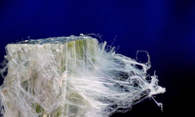 What is asbestos #1