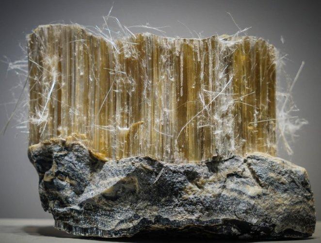 What is asbestos #2