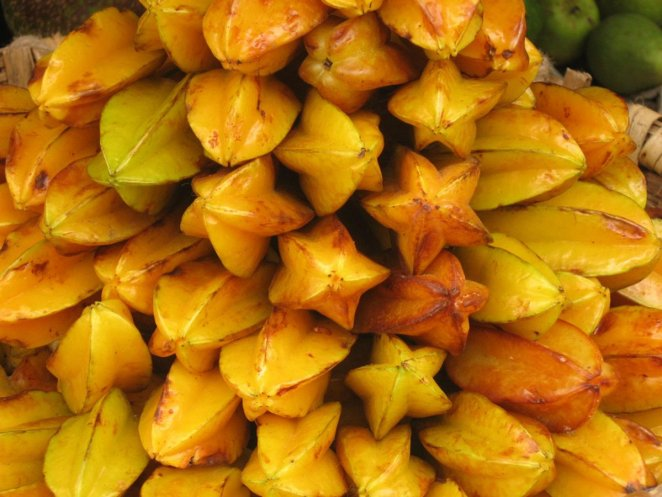 What is carambola #2