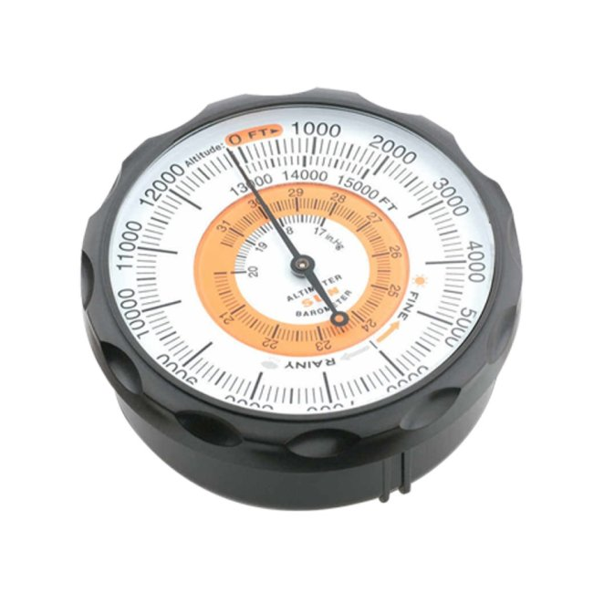 What is altimeter #2