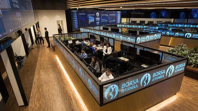 What is Borsa Istanbul #1
