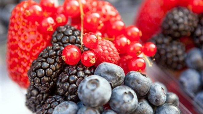 What is anthocyanin #1