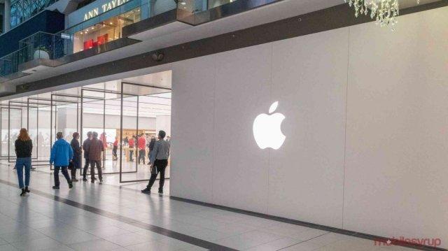 apple store 9003 - Türkiye'deki Apple Store'lar yeniden kapanıyor