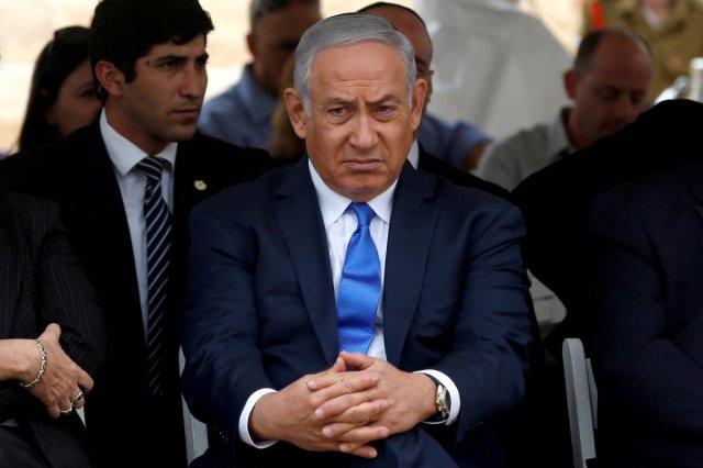 netanyahu 3141 - Binyamin Netanyahu, yeniden karantinaya alındı