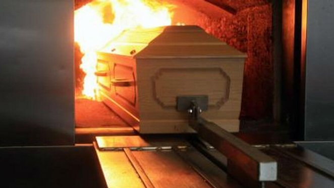 What is Cremation #2