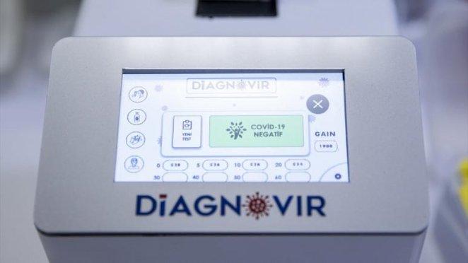 What is Diagnovir #1