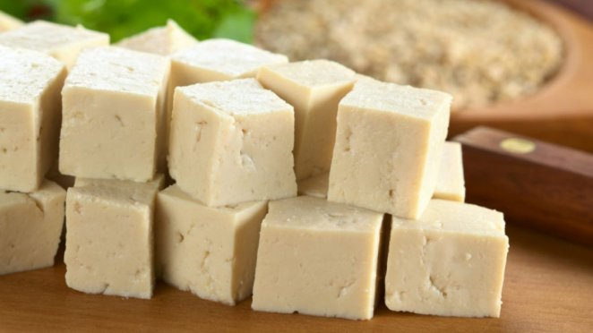 What is Tofu #1
