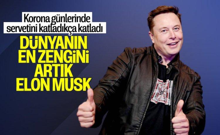 Elon Musk, Mars kolonisi için tüm mülklerini satacak #5