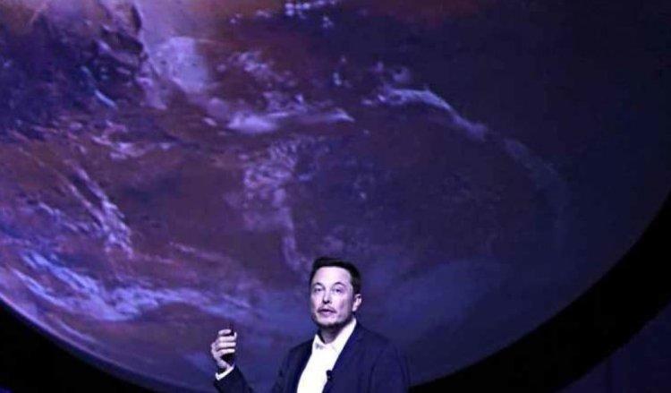 Elon Musk, Mars kolonisi için tüm mülklerini satacak #2