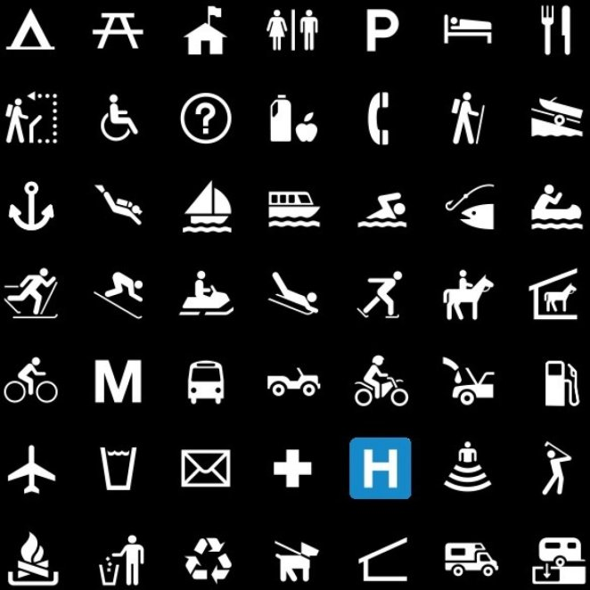What is a pictogram #2